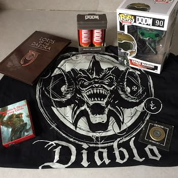Whats In The Box: Loot Gaming &#8211 November 2017