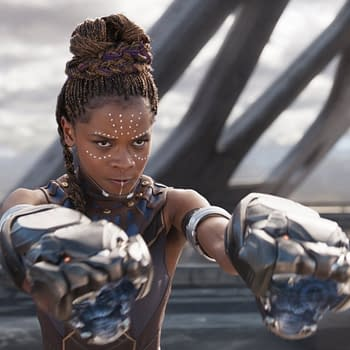 Black Panther Star Letitia Wright Talks Shuris Impact on Women