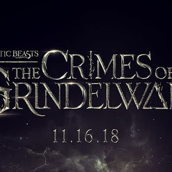 WB Announces Crimes of Grindelwald Teaser Trailer Will Drop Tomorrow
