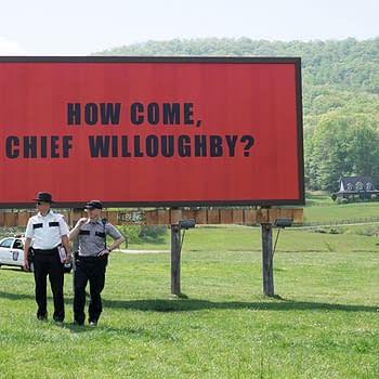 Three Billboards Outside Ebbing Missouri Review: Dark Comedy At Its Best