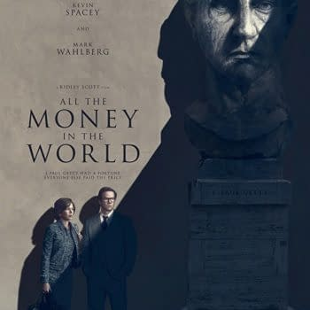 Kevin Spacey To Be Completely Removed From Ridley Scott's All The Money In The World