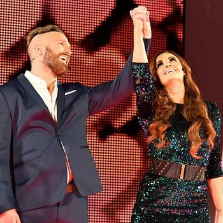 WWEs Maria Kanellis Blasts Pregnancy Critics