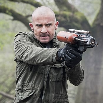 Legends of Tomorrow Season 3: Dominic Purcell Talks About John Constantine