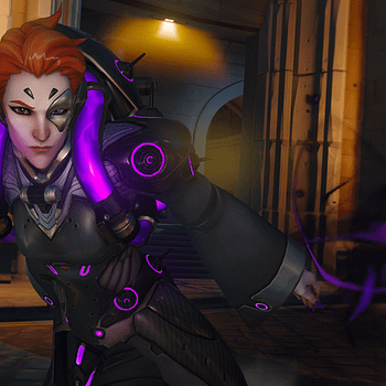 Moira Is Added To Overwatch While Mercy Is Nerfed&#8230 Again