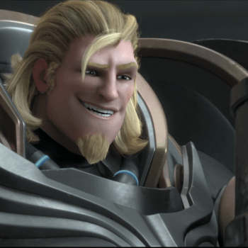 For Honor & Glory: Check Out Reinhardt's New 'Overwatch' Video
