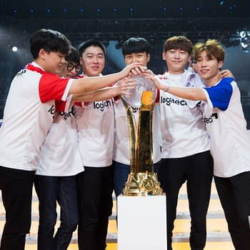 No Surprise Here: South Korea Dominates Overwatch World Cup Again