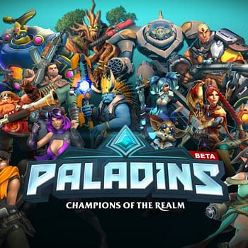 Hi-Rez Studio Designers Allegedly Disagreed with Paladinss Loot Boxes