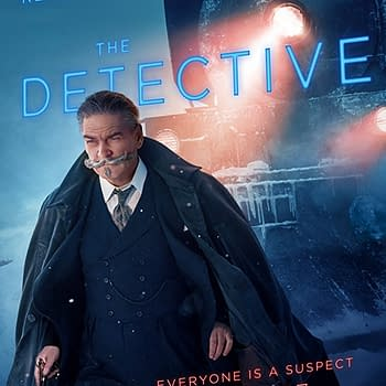 Murder On The Orient Express Is Classic Filmmaking By Kenneth Branagh