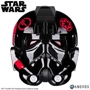 You Can Buy A Wearable Inferno Squad Helmet From Star Wars: Battlefront 2 For $400