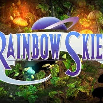 'Rainbow Skies' Finally Gets A Release For All PlayStation Consoles