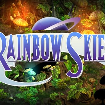 Rainbow Skies Finally Gets A Release For All PlayStation Consoles