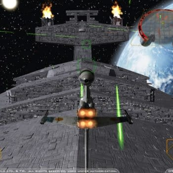 Factor 5 Would Like To See Rogue Squadron Release On The Nintendo Switch
