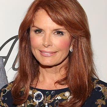 Messiah Coming To Netflix From Mark Burnett And Roma Downey In 2019
