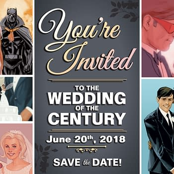 Britains Prince Harry And Meghan Markle Upstage Marvel Comics With Engagement Announcement