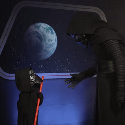 Meet Star Wars Characters During Disneys Star Wars Day At Sea