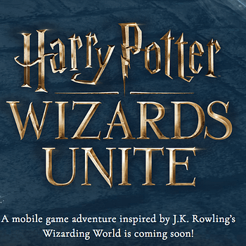 Long-Rumored Harry Potter Game From Niantic Actually Happening