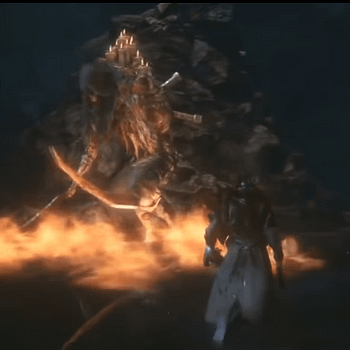 New Bloodborne Enemy Found Years After Initial Release