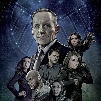 ABC Unveils Season Finale Date for Marvels Agents of SHIELD
