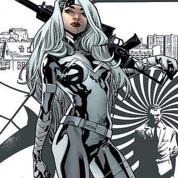 Silver Sable &#038 The Wild Pack #36 Review: Refreshing And The Nazis Are The Villains
