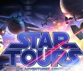 Star Tours Reopens This Week In The Disney Parks