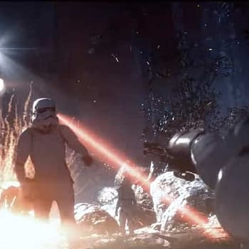 More Reveals Within The Star Wars: Battlefront II Launch Trailer