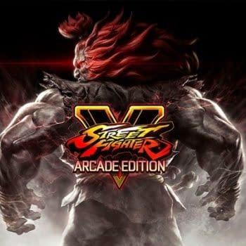 Street Fighter V: Arcade Edition Will Have Team Battles