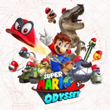 'Super Mario Odyssey' Becomes Fastest Selling Mario Title In America