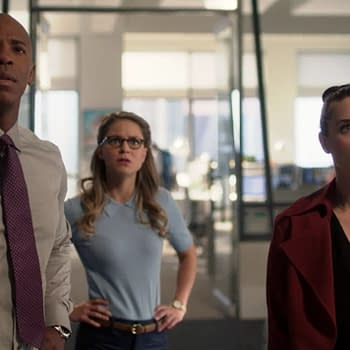 Supergirl Season 3: James And Lena Wont Be Buddies Anytime Soon