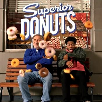 CBS Gives Full-Season Orders To Man With A Plan And Superior Donuts
