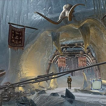 Syberia 2 Gets A Launch Trailer Before Hitting The Nintendo Switch