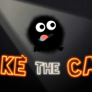 'Take The Cake' Released On Steam & Itch.io Today