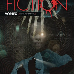 John Carpenter's Tales of Science Fiction: Vortex #1 cover by Tim Bradstreet