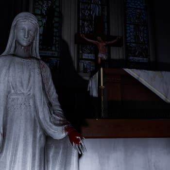 The Exorcist: Legion VR Will Launch On November 22nd