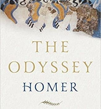 Review: Emily Wilsons Translation Of The Odyssey Is Epic