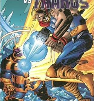 Joshs Throwback Corner: Thor vs. Thanos Collection (Thor 1998 Series)