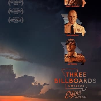 Three Billboards Outside Ebbing Missouri Review: The Dark Comedy We Need Right Now