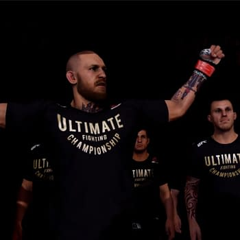 EA Sports Finally Reveals Their UFC 3 Reveal Trailer