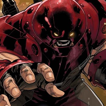 Uncanny Avengers #29 Review: The Juggernaut Is On A Roll