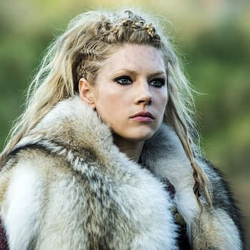 Katheryn Winnick Says [SPOILERS] Are In Tonight's 'Vikings' Episode!