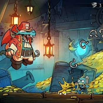 Wonder Boy: The Dragons Trap To Receive A Physical Release