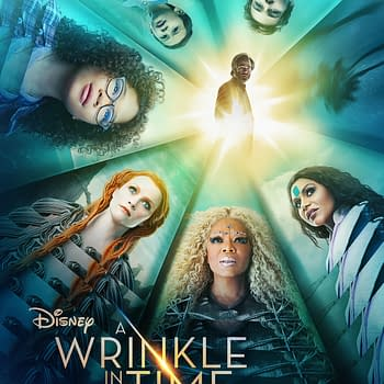 A Wrinkle In Time Drops New Poster New Trailer Debuts This Sunday On ABC