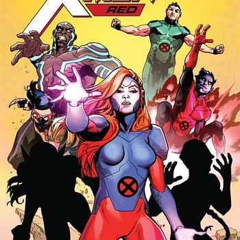 Gabby And Nightcrawler Join Marvels X-Men Red Cast