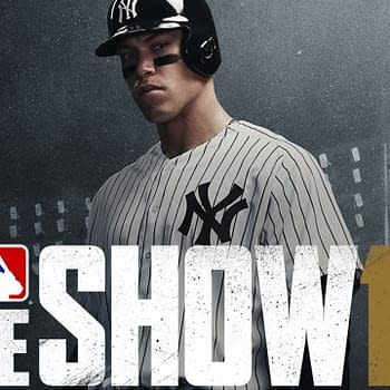 MLB The Show 18 Coming In March Aaron Judge Gets The Cover