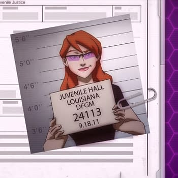 Agents Of Mayhem Gets Kinzie From Saints Rows As DLC