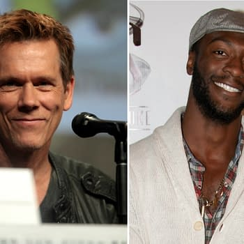 Kevin Bacon And Aldis Hodge Team Up For Showtime Drama City On A Hill