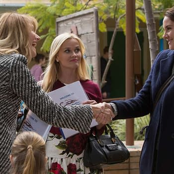 Big Little Lies Season 2: Sources Say HBO Is Looking To Start Production In 2018