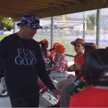 Bill Murray And Bryan Doyle-Murray Go Extra Innings For Facebook Watch