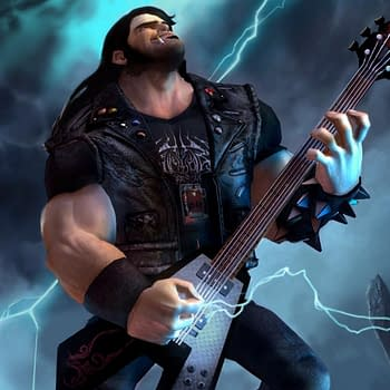 Humble Bundle Is Giving Away Brutal Legend For Free