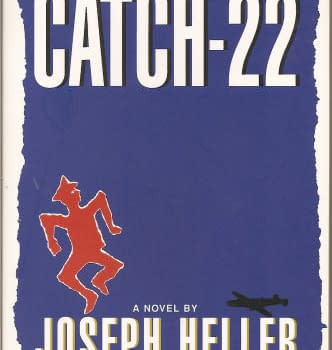 Catch-22: George Clooney To Direct Star In Series Adaptation Of Joseph Heller Novel