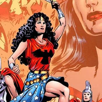 Colleen Doran On The Wonders Of Wonder Woman